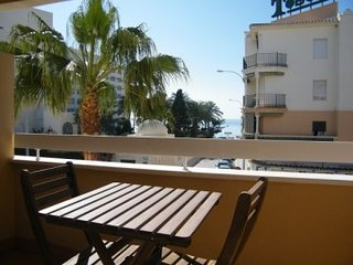 One Bedroom Apartment with sea view, Torrecilla, Nerja (NPSS1184)