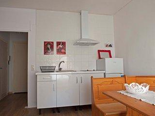 Apartamento en primera linea de playa en el Perello, Sueca.