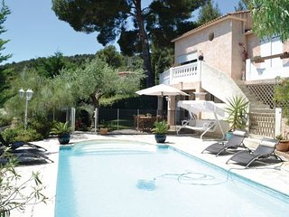 2 bedroom Apartment in La Valette du Var, Var, France : ref 2220943