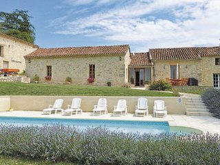3 bedroom Villa in Bon Encontre, Lot Et Garonne, France : ref 2220982