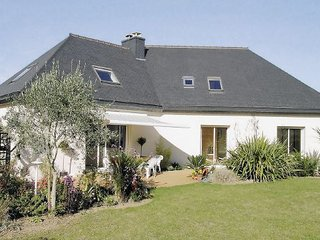 5 bedroom Villa in Plerin sur Mer, Cotes D ´armor, France : ref 2221105