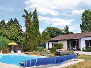 3 bedroom Villa in Vergt, Dordogne, France : ref 2221158