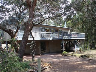 PARINGA COASTAL RETREAT -Anglesea