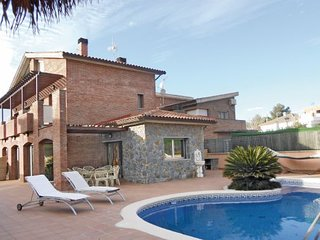 5 bedroom Villa in Viladecavalls/Barcelona, Costa De Barcelona, Spain : ref