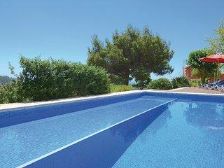 3 bedroom Villa in Galilea, Majorca, Mallorca : ref 2222962