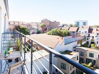 Sweet Inn Apartments Brussels - THEUX II