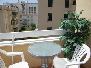 Nerja Centra, 1 Bedroom Apartment, Torrecilla (NPSS1005)
