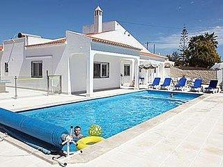 4 bedroom Villa in Salgados, Faro, Portugal : ref 5238881