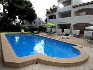 Luxury apartment central Cala d'or, Cala Ferrera
