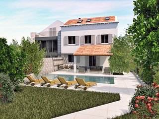 Hedera Estate, Villa Hedera