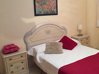 El piso con 2 dormitorios, playa 5 min, Guardamar del Segura