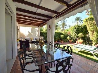 3 bedroom Apartment in San Pedro, Spain : ref 2245719