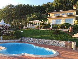 3 bedroom Villa in Luciano, Tuscany, Italy - 5242212