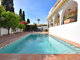 3 bedroom Villa in Nueva-Carteya, Andalusia, Spain : ref 5476538