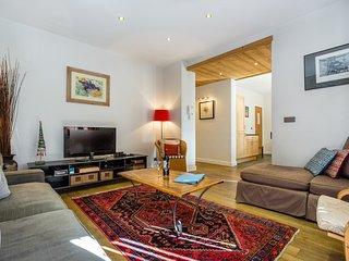 Lodge aux Praz - Les Praz de Chamonix