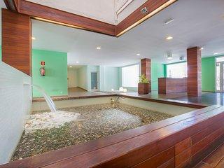 Bel appartement a Roses 309