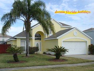 Dream Florida Holidays - Private Pool - Disney :)