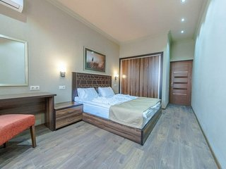 Luxury apartment with gorgeous view, Yerevan