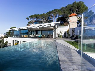 Astonishing villa Marseille 7th