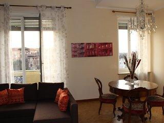 Accogliente e rilassante appartamento a Torino