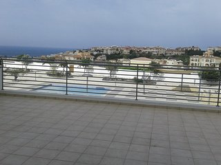 Sea View Apartment, Chlorakas
