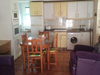 Apartamento urbanización Roquemar, Roquetas de Mar