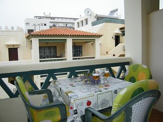 2 Bedroom Apartment, Torrecilla Beach, Nerja (NPSS1223)