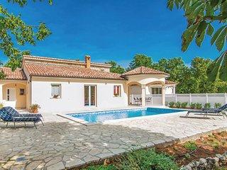 3 bedroom Villa in Pazin-Brinjani, Pazin, Croatia : ref 2277741
