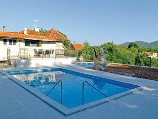 5 bedroom Villa in Makarska-Krivodol, Makarska, Croatia : ref 2278167, Donji Prolozac
