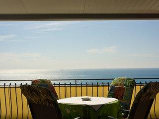panoramico - mini penthouse elma, Ulcinj
