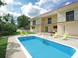 5 bedroom Villa in Makarska-Cista Velika, Makarska, Croatia : ref 2278712