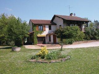 4 bedroom Villa in Flaujac-Poujols, Lot, France : ref 2279478