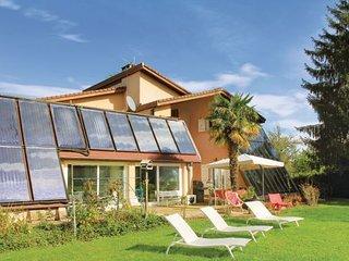 5 bedroom Villa in Saint Etienne de Saint Geoirs, France : ref 2279516