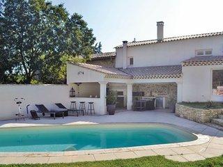 2 bedroom Villa in Saint-Chamas, Bouches Du Rhone, France : ref 2279549