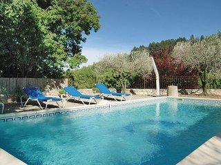 3 bedroom Villa in Le Boisset, Vaucluse, France : ref 2279612