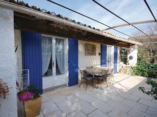 3 bedroom Villa in Gareoult, Var, France : ref 2279673