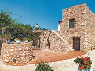 5 bedroom Villa in Pirgos Dirou Mani, Peloponese, Greece : ref 2279823, Charouda