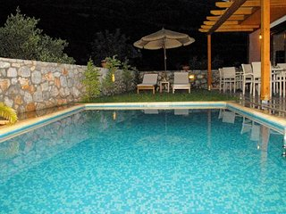 3 bedroom Villa in Stalida Crete, Crete, Greece : ref 2279830