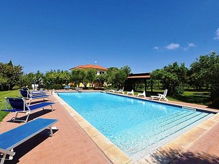 VILLA TINA Holiday Homes - Troisi, Santa Maria di Castellabate