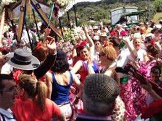 Festival Romeria