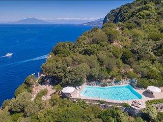 Stunning Villa - Capri