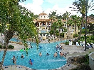 Regal Palms Resort
