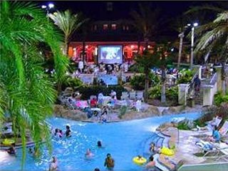 Laurasvillas Water Park, Spa & Golf Resort, close to Disney and the Island H20
