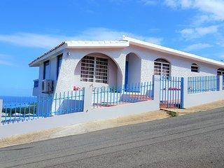 Vista Azul, Fajardo Puerto Rico - 5BR/3B - WARM & SUNNY