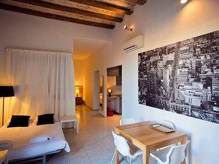Barca Guide Centro Studio Apartment