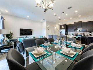 Fabulous Townhome Family Resort  FS3860