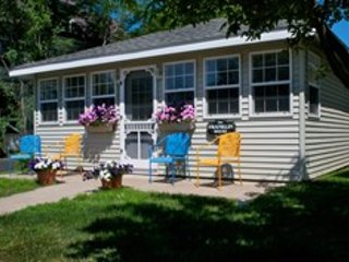The Franklin, vacation rental in Lockport