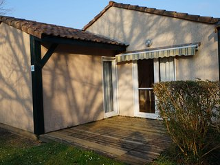 Villas du lac 96 - Quality 1 Bed Villa Surrounded by Water Activities, Vieux-Boucau-les-Bains