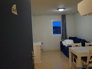 Villas du lac 2.4 - Quality 1 Bed Apartment with Outdoor Activities, Vieux-Boucau-les-Bains