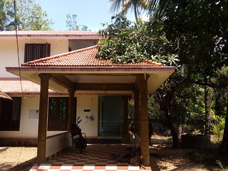 Shubh Yathra Homes  1003, Varkala